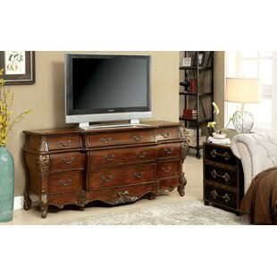 Bogue TV Stand for TVs up to 70