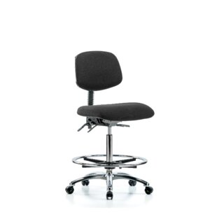 Jackeline Drafting Chair by Symple Stuff Cool