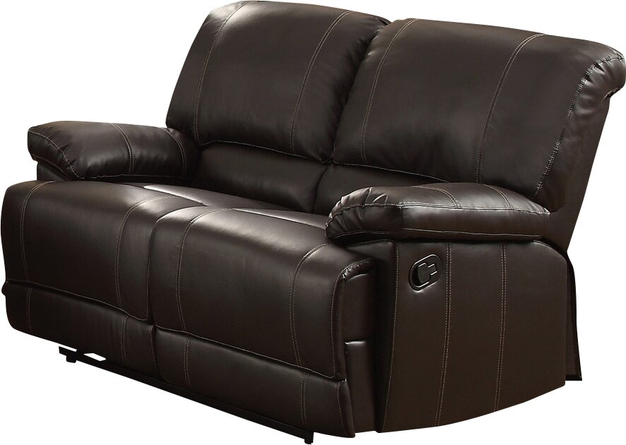 Top 10 Loveseats With Recliners 2019