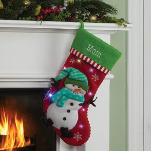 825508615 Baby Christmas Stockings You ll Love