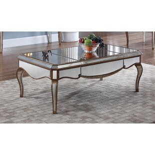 Affordable Coffee Table by BestMasterFurniture Reviews (2019) & Buyer's Guide