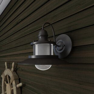 Longview 1-Light Outdoor Barn Light
