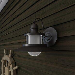 Longview 1-Light Outdoor Barn Light