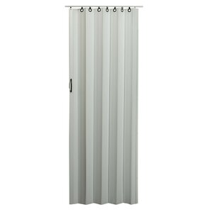 Accordion Bathroom Doors interior doors you'll love | wayfair