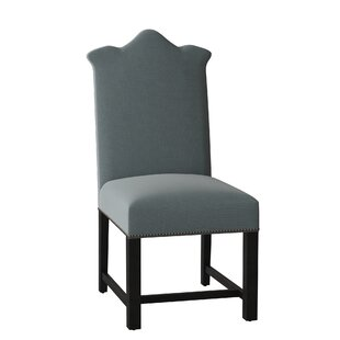Edinburgh Upholstered Dining Chair Sloane Whitney
