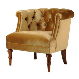 Astoria Grand Morphew Barrel Chair