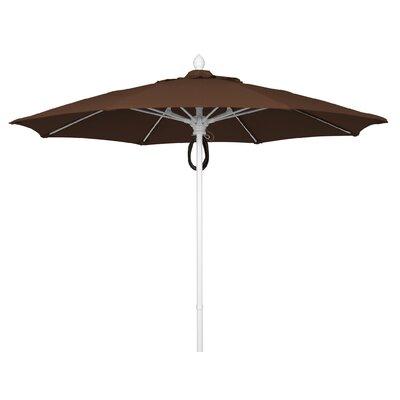 Prestige 9 Market Umbrella by Fiberbuilt Great Reviews