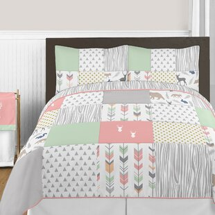 Woodsy Full/Queen Comforter Collection