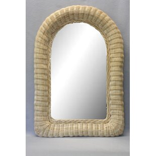 Highland Dunes Choe Edge Accent Mirror