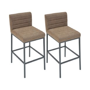 Sanjuana Bar Stool (Set Of 2) By Williston Forge