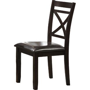 Johanson Side Chair by Simmons Casegoods ..