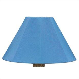 25 Sunbrella Empire Lamp Shade