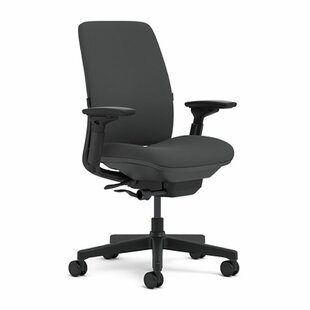 Amia Ergonomic Task Chair by Steelcase