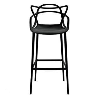 Amann 26 Bar Stool Brayden Studio