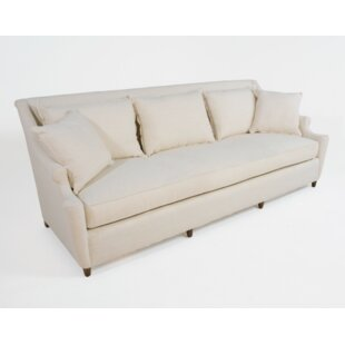 Theo Sofa with Bench Cushion