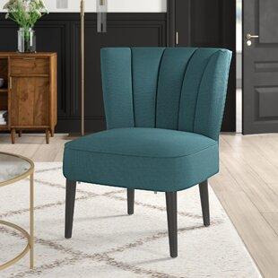 Bugarin Side Chair by Merc..