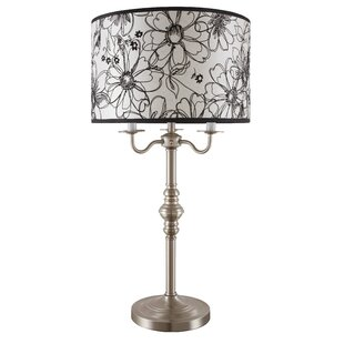Brooks Farm 29.5 Table Lamp