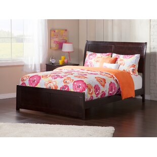 Sedgerock Full Panel Bed by Grovelane Teen