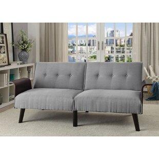 Gillsville Mid Century Standard Sofa