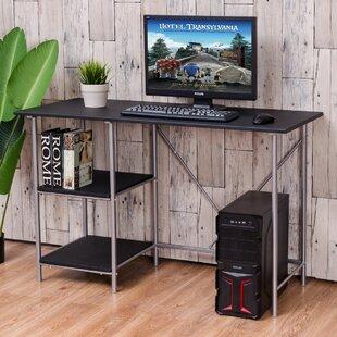 Symple Stuff Aster Computer Desk