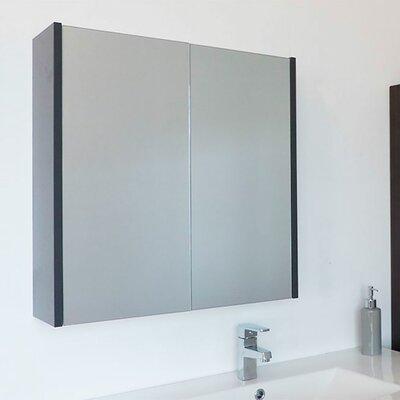 Caelum Modern Bathroom Mirror 24 X Surface Mount Medicine Cabinet