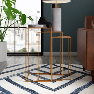 Kull 3 Piece Nesting Tables