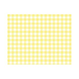 Pastel Gingham Woven Portable Mini Fitted Crib Sheet