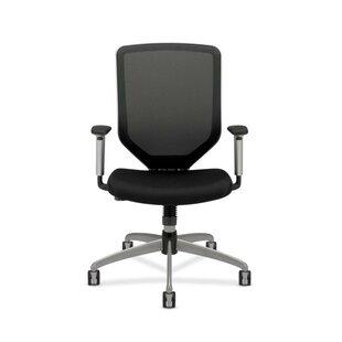HON Boda High-Back Mesh Desk Chair