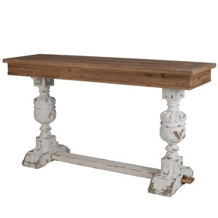Trouville Console Table by One Allium Way