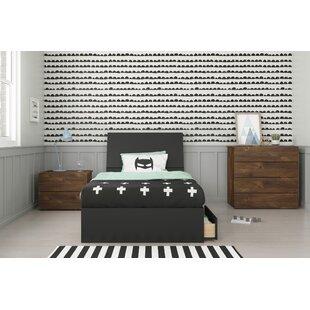 Cheap Dyri Queen 4 Piece Bedroom Set By Gracie Oaks Read More Information