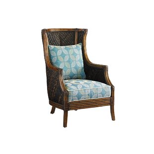 Island Estate Armchair