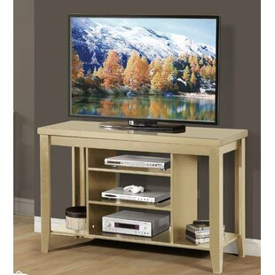 Justin TV Stand for TVs up to 58