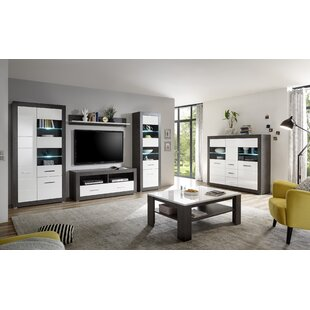 Rylee Entertainment Unit For TVs Up To 59