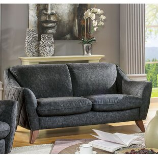 Charlotte Loveseat by 17 Stories Read Reviews