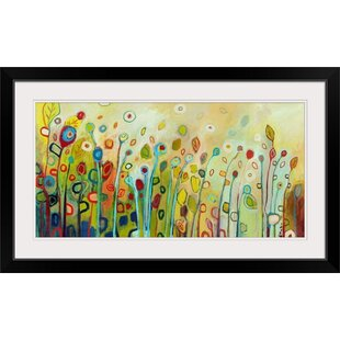 8a707a907cd0  Within  Jennifer Lommers Framed Watercolor Painting Print