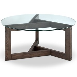 Sharleen Coffee Table by Union Rustic