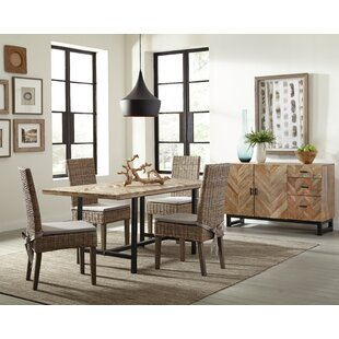 Upholstered Dining Chair (Set of 2) Scott Living