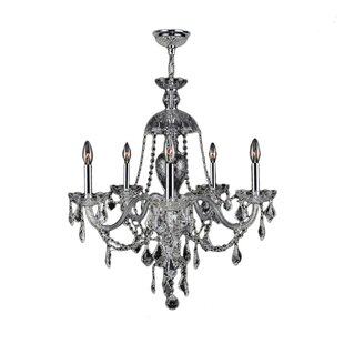 Astoria Grand Doggett Traditional 5-Light..