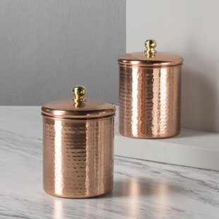 Caraway Kitchen Canister