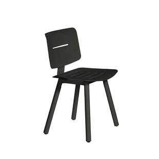 Coco Aluminum Patio Dining Chair
