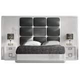 Rushmore Standard 2 Piece Bedroom Set by Wrought Studio