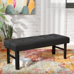 Merveilleux Kaydence Upholstered Bedroom Bench
