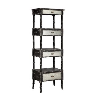Desota Etagere Bookcase by One Allium Way Wonderful