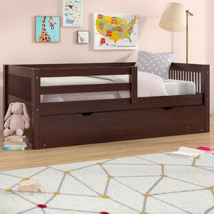 Isabelle Twin Daybed with Trundle by Viv + Rae
