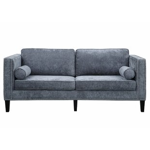 Stehouse Sofa by Everly Quinn Discount