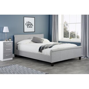 Woodleigh Upholstered Bed By Zipcode Design