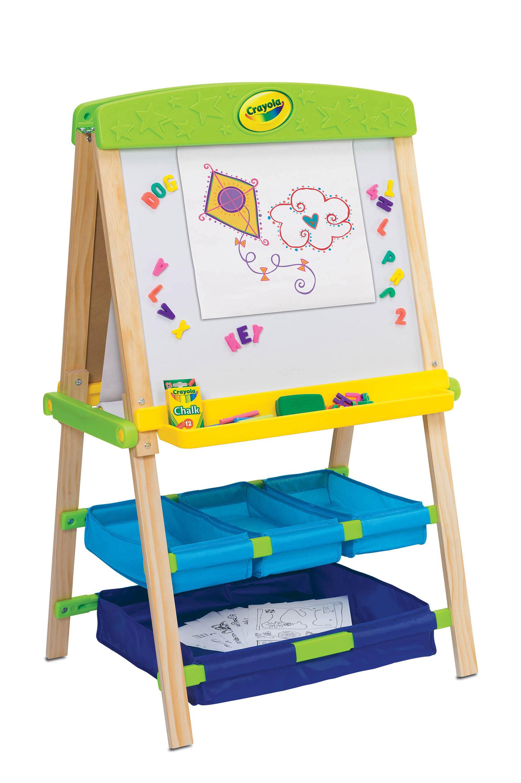 Crayola Folding Board Easel