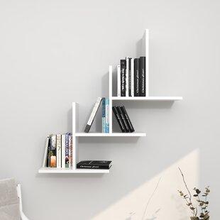 Pamela Wall Shelf By Wade Logan