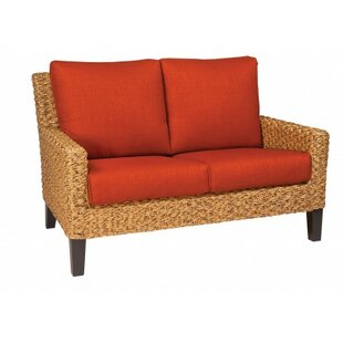 Mona 3 Piece Deep Seating Group With Cushions by Woodard Cool