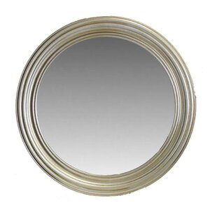 Darby Home Co Lizete Wall Mirror